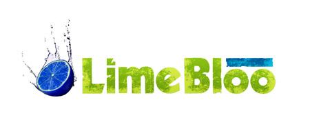 LimeBloo Logo