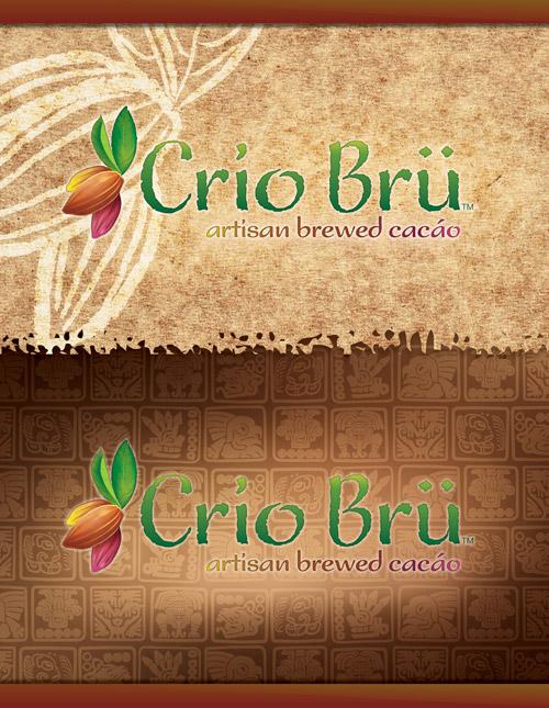 Crio Brü spread 1