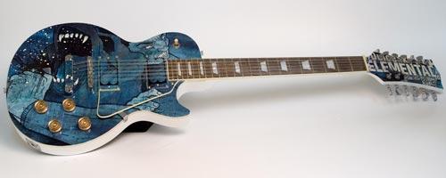 DulceSky guitar 1