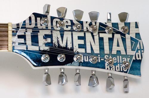DulceSky guitar 3