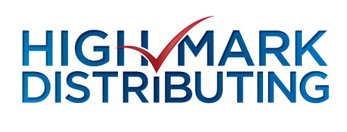 High Mark Distributing Logo
