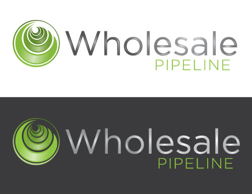Wholesale Pipeline Logo
