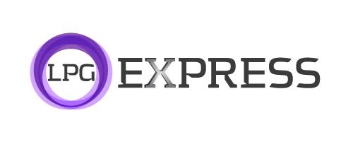 LPG Express Logo