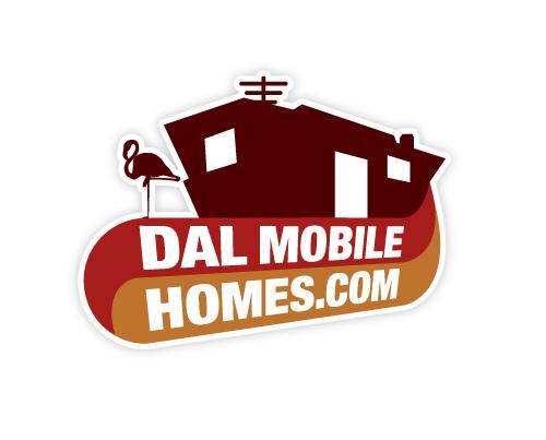 Dal Mobile Homes Logo