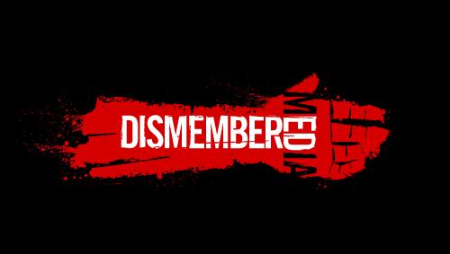 Dismembered Media logo