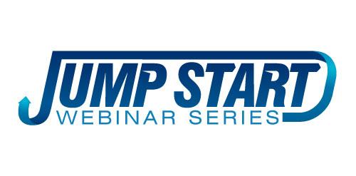 Jump Start Webinar Series logo