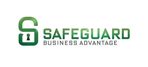 Safeguard Business Advantage Logo
