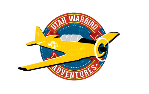 Utah Warbird Adventures Logo
