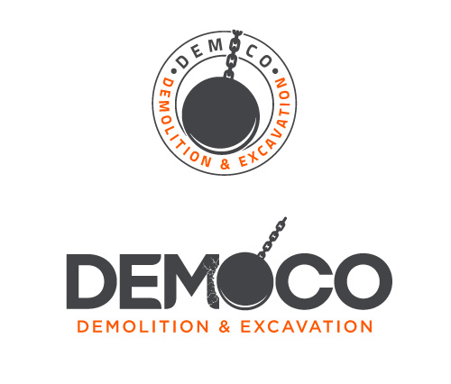 Demolition logo