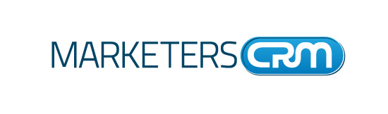 Marketer's CRM logo