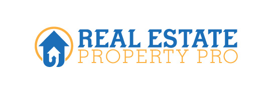 Real Estate Property Pro logo