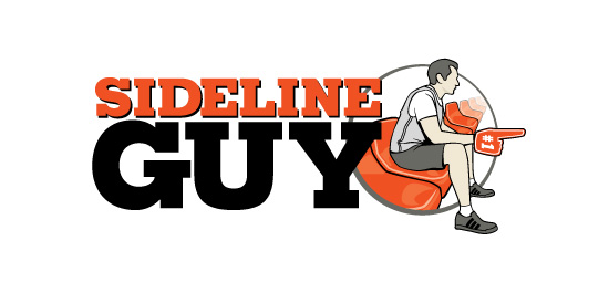 SideLine Guy Logo